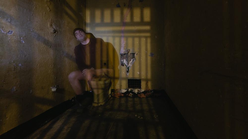 Alkatraz Ghost Tour