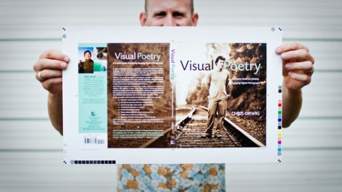 Visual Poetry – Chris Orwig's new book!
