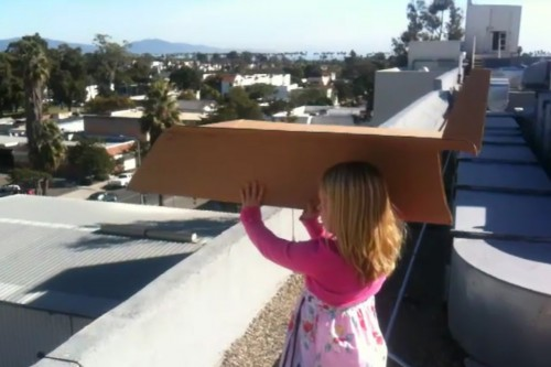 take your daughter to work day videos :)