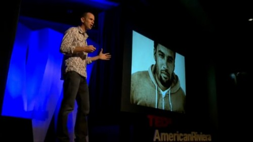 Chris Orwig's awesome TEDx talk on YouTube!