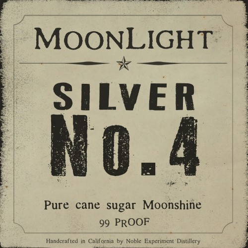Moonshine Labels