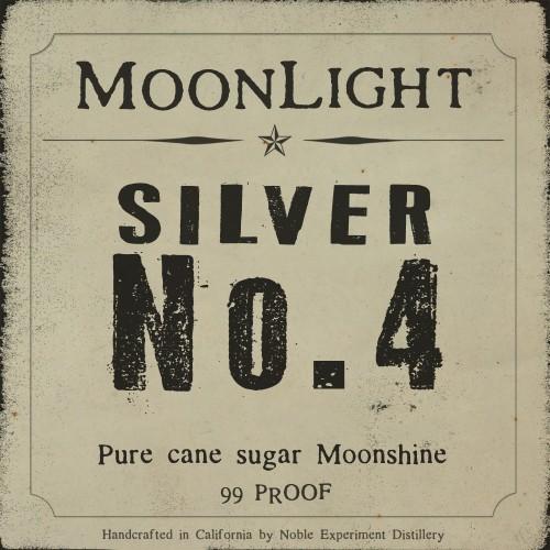 Moonshine Labels
