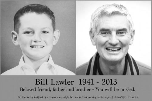 Bill Lawler